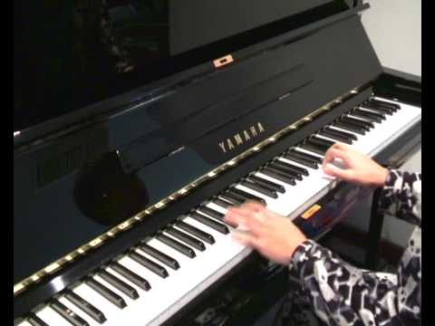 Carter Burwell Bella S Lullaby Piano Cover Youtube