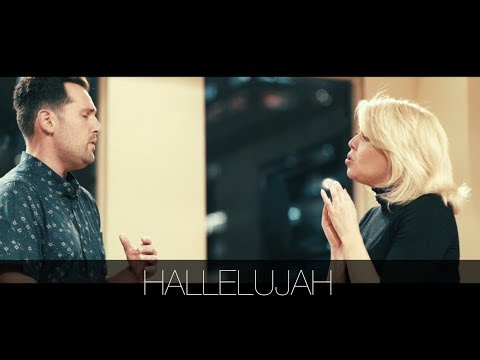 Hallelujah - Leonard Cohen - Cover (Chloe Lowery & Chris Pinnella)