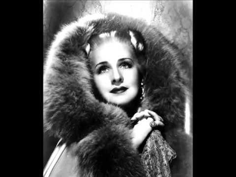 Norma Shearer biography