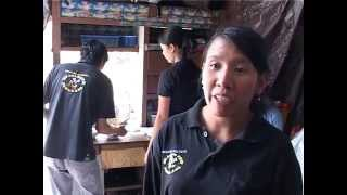 Mie Ayam Keju TV One Coffee Break