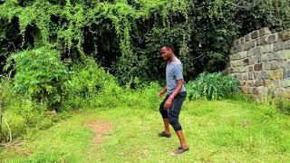 Kwarakwara dance  .  Song by 2nd Junior Kotestes