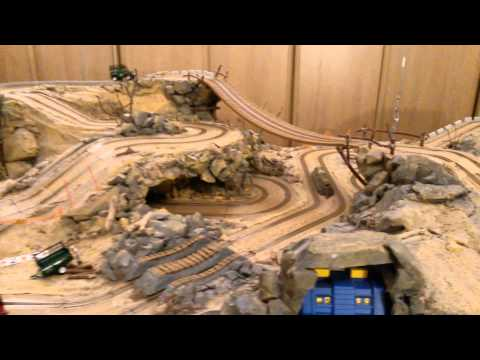 STS 4×4 Scalextric todoterreno Land Rover