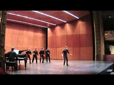 D. Giovanni, Mozart - ESML(excerto 5-5)