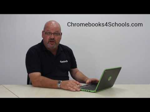 HP 11 G4 EE  Chromebook Review