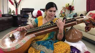 Sudha Mahathi Veena