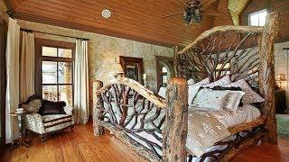 Bedroom Country Style Cozy Bedroom Designs Ideas