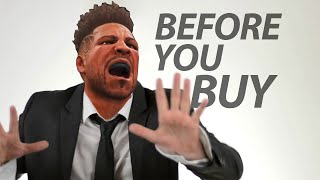 UFC 4 - Before You Buy (Video Game Video Review)