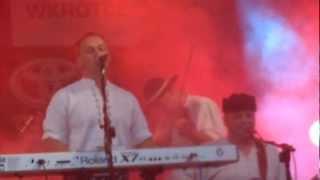 Baciary- O królowo 05.08.2012r Rumia