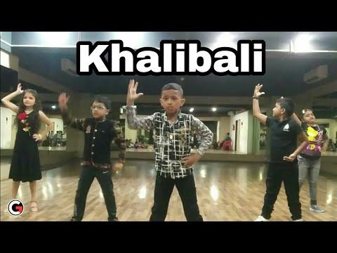 Padmaavat: Khalibali - Ranveer Singh | Deepika Padukone | Shahid Kapoor | G Kids Dance