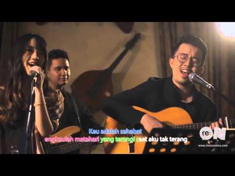 Sahabat (Acoustic Karaoke Ver.) - Franzeska Edelyn (feat. Christian Bong)