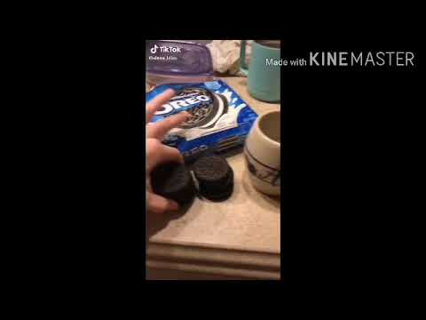 Tik tok viral FOOD HACKS | Oreo cake | Dalgona coffee ...