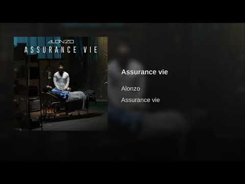 Alonzo - Assurance Vie (Audio officiel)