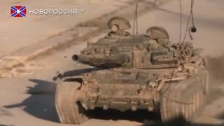 Асад надеется на окончание войны в Сирии в 2017 года
