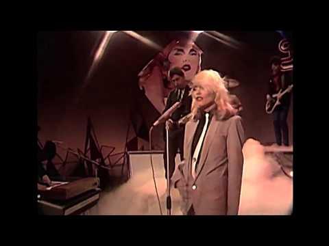 Blondie - Sunday Girl (1978) (HD)
