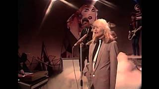 Blondie - Sunday Girl (1978) (HD)