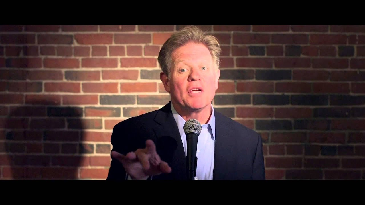 Jimmy Tingle: Claim Your Voice, Claim Your Vote