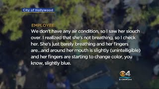 City Of Hollywood Releases 911 Calls From Nursing Home Where 14 Patients Died thumbnail