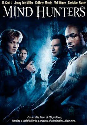 mindhunters trailer youtube