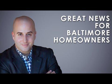 Baltimore Metro Real Estate: Baltimore Metro Market Update: Spring 2018