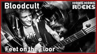 Bloodcult: Feet on the Floor (Original)