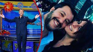 Matteo Salvini, 'castrazione e...', il fendente di Striscia dopo la rottura con Elisa Isoardi