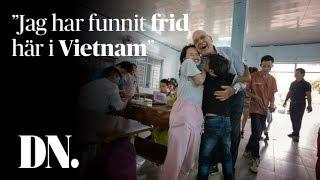 Tillbaka i Vietnam – för att sona krigets synder