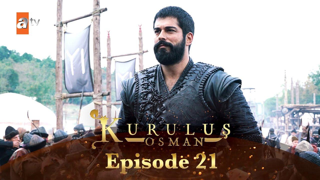 Download Kurulus Osman Urdu | Season 2 - Episode 21