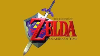 Windmill Hut (Beta Mix) - The Legend of Zelda: Ocarina of Time