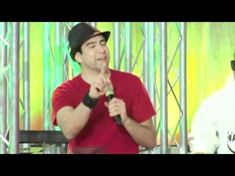 Teen Motivational  Speaker Patrick Perez  NM StuCo