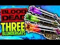Download Video How To Get THREE BLUNDERGATS Easter Egg Tutorial (Black Ops 4 Zombies Blood of the Dead) MP4,  Mp3,  Flv, 3GP & WebM gratis