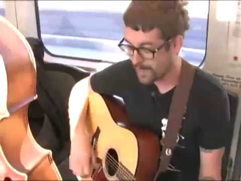 Andrew Jackson Jihad - Heartilation (Train Tracks Version WITH Lyrics)