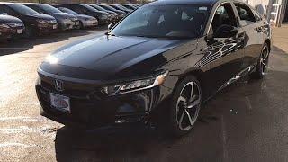 2020 Honda Accord Elgin, Schaumburg, Barlett, Barrington, Hoffman Estate, Il E68