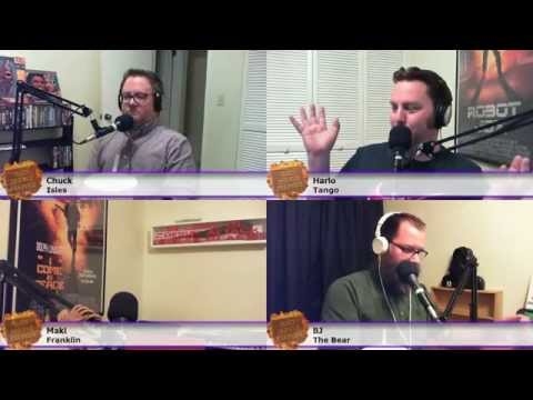 BMFcast282 -Liberty & Bash Live Stream