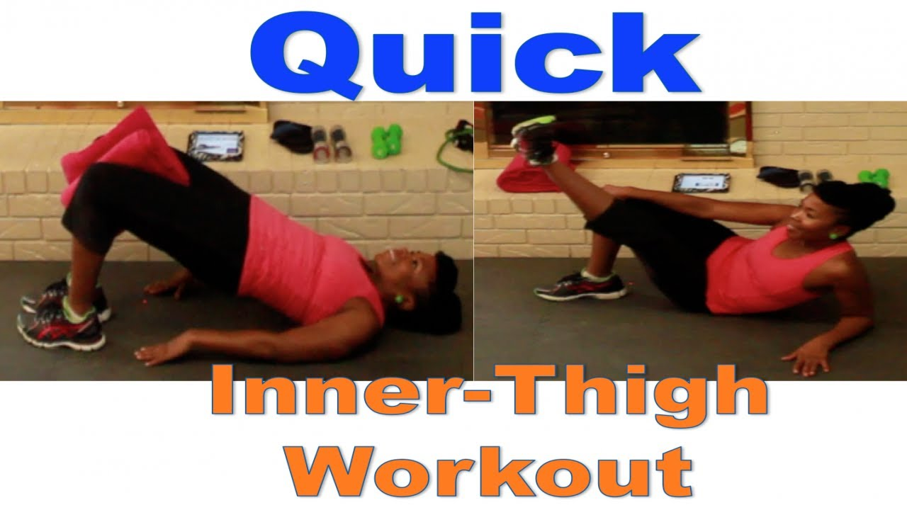 how to get thick thighs fast