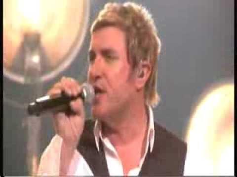 Duran Duran - Rio - Live