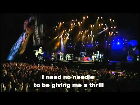 Bon Jovi - Bad Medicine Lyrics