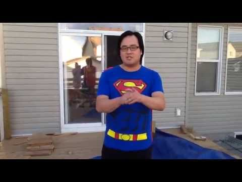 Aug 25, 2014 Jim Lai #ALSicebucketchallenge