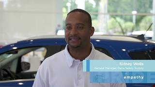 Gambar cover We're Hiring! Dana and Fleet Safety are owned by Duval Motor Co. Watch to see our company's culture!