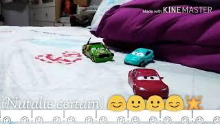 Mattel Disney cars 3 (Natalie certain) 🙂🙂😊👍