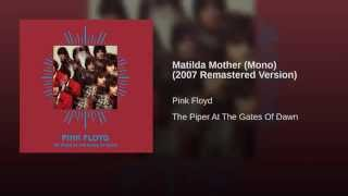 Matilda Mother (Mono) (2007 Remastered Version)