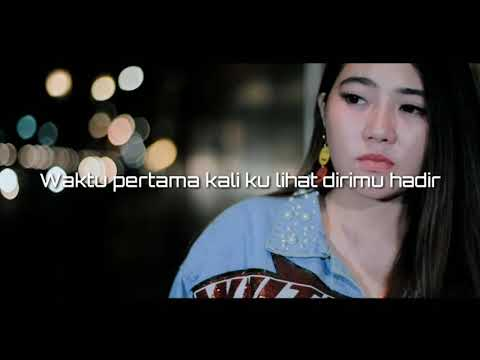 Via Vallen - Cinta Luar Biasa(lirik) Cover Andmesh Kamaleng