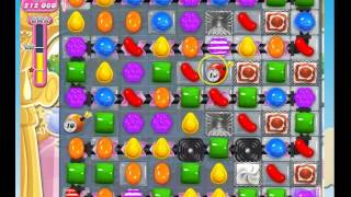 candy crush saga level - 1023  (No Booster)