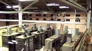 Kph Transmitter Room On Night Of Nights 10