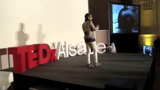 Réenchantez votre petit enfant intérieur | Danièle Bloch | TEDxAlsaceSalon