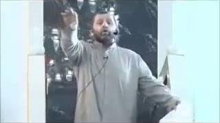 Шейх Хамзат Чумаков. Ши капейк мах бац циг 1ехачун.
