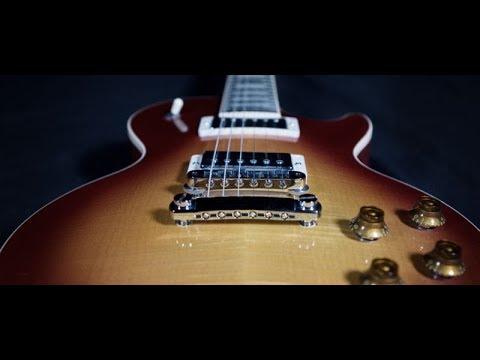 SESSION GUITARIST – ELECTRIC SUNBURST Review