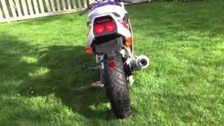 1995 Honda CBR400RR