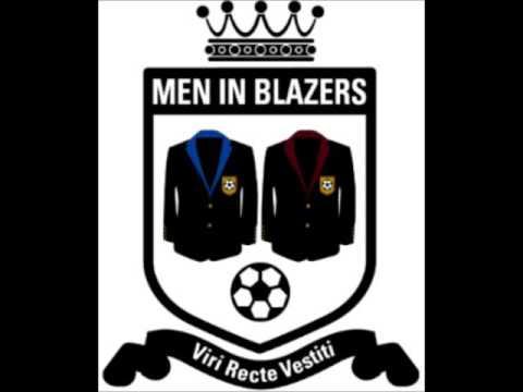 Men In Blazers 1/21/16: Post-BlazerCon Pod Special With Christian Seifert