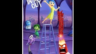 disney pixar inside out read aloud along story book with character voice and sound effects