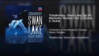 Tchaikovsky: Swan Lake, Op.20 / Act 1 - Scene 2: Scène (Allegro moderato - Moderato - Allegro...